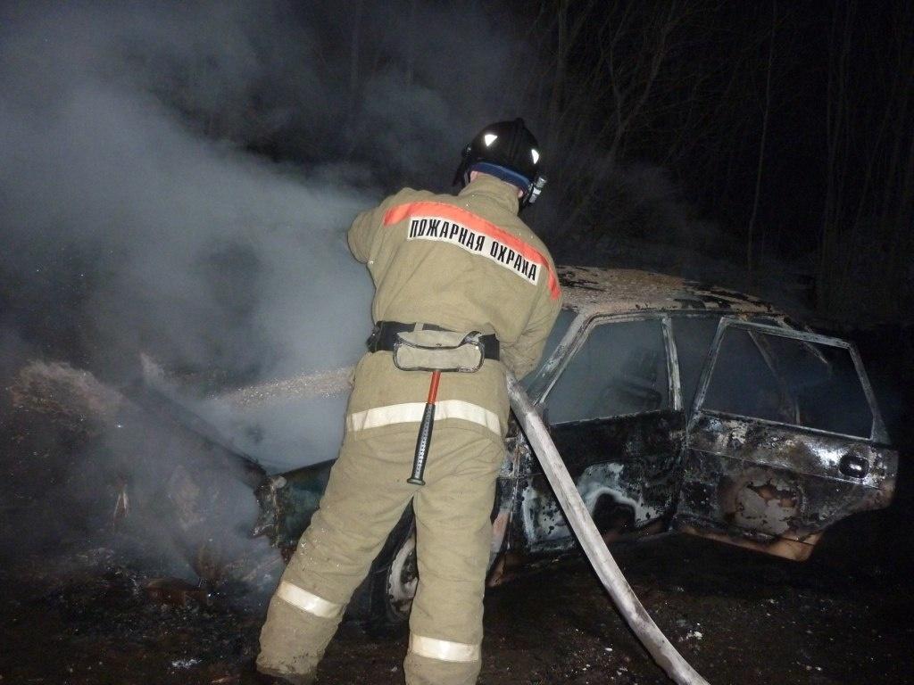 Пожарно-спасательное подразделение привлекалось для ликвидации пожара в Калевальском районе.